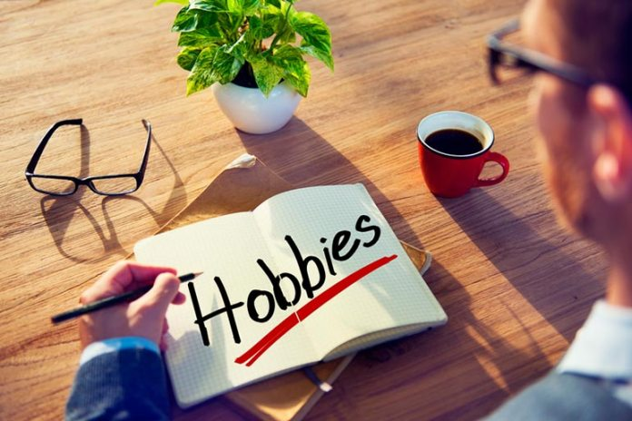 Hobbies Can Bring About Creativity That Can Keep Your Body And Mind Strong