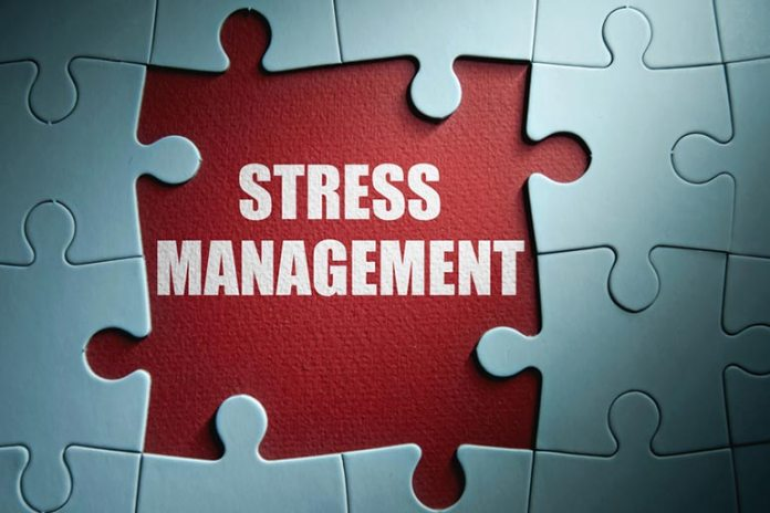 Managing Stress Can Help Treat Depression