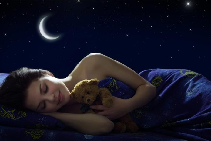 A Good Quality Sleep Can Keep Your Body And Mind Strong