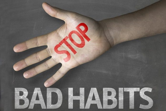 Quitting Bad Habits Can Keep Your Body And Mind Strong