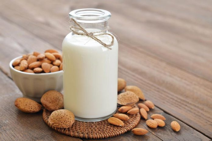 Other sources of milk may not be as rich as cow's milk