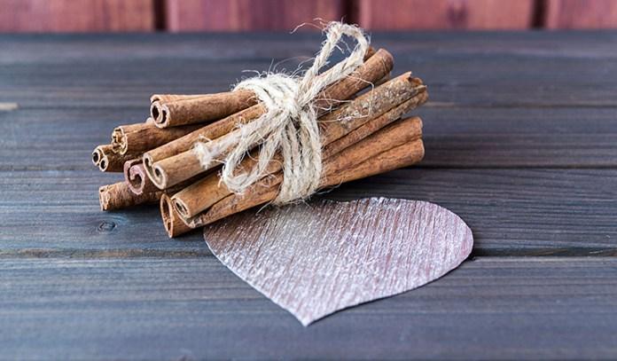 cinnamon sticks and powder has many benefits