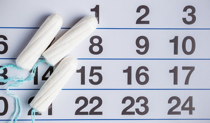 Irregular Periods Is A Sign Of A Sexually Transmitted Disease