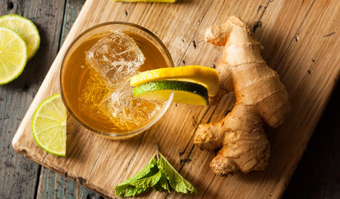 Crystallized Ginger Also Carries The Side Effects Of Ginger
