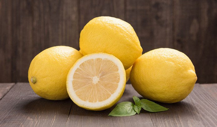 Oil extracted from lemon can also help with ADHD