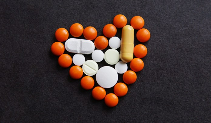 Medications May Affect Your Sexual Performance