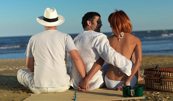 men and extra-marital affairs