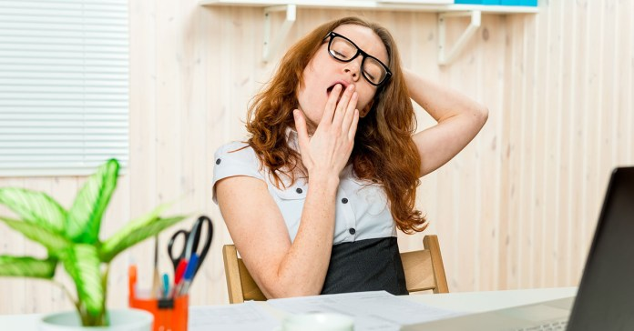 Natural Methods To Prevent Daytime Drowsiness