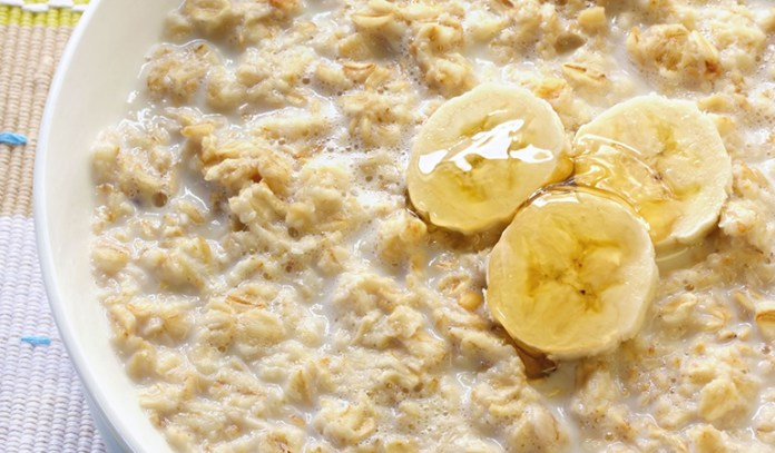 Oats lowers your cholesterol