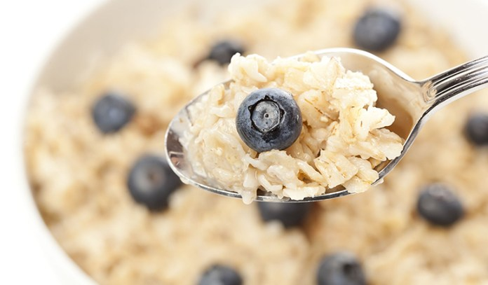 Oats help regulate your blood sugars