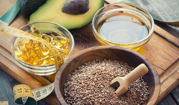 Omega-3 fatty acid deficiency can cause depression