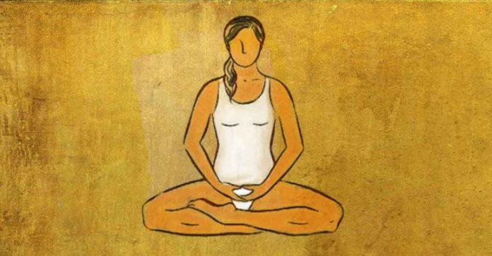 prayanama for postnatal depression
