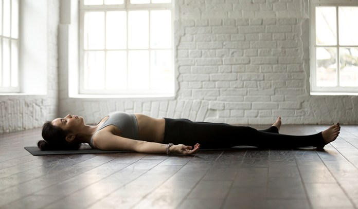 Stages Of Yoga Nidra Help Relax Your Body