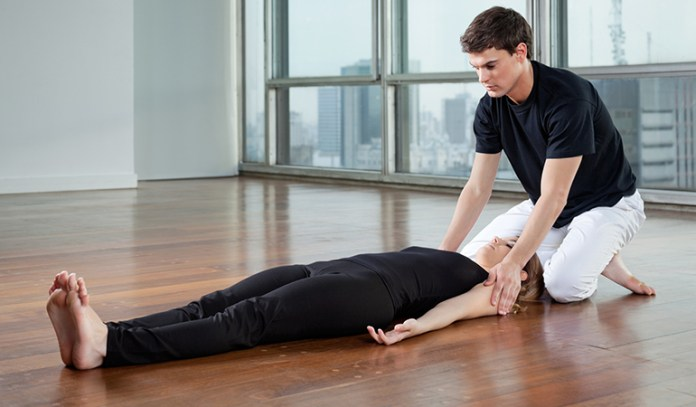 Yoga Nidra Has 8 Stages That Takes 30 Minutes