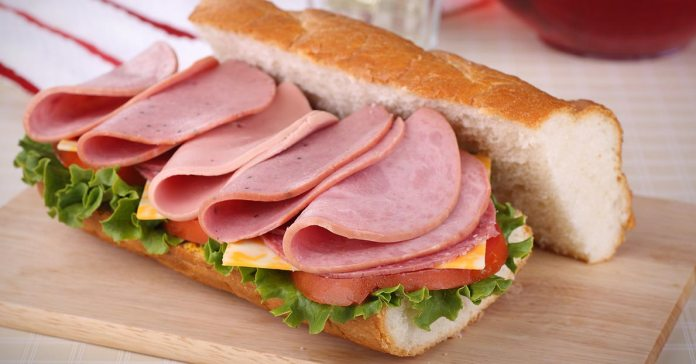 Cold cuts are quite popular, and can be a good source of nutrients.
