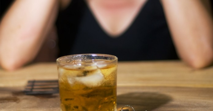 Vital Nutrients Excess Alcohol Is Making You Lose