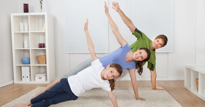 Arm Balances And Improving Stability While Doing Them