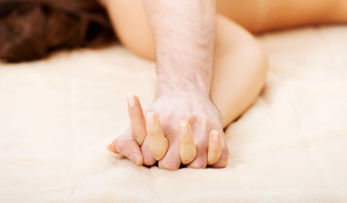 Try Comfortable Sex Positions
