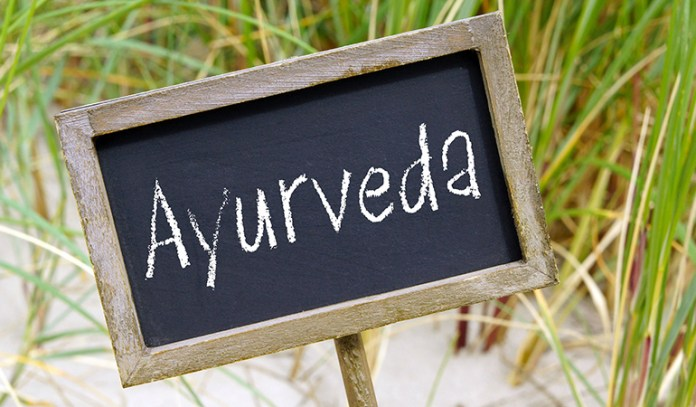 Ayurveda is a 5000-year-old traditional system of medicine