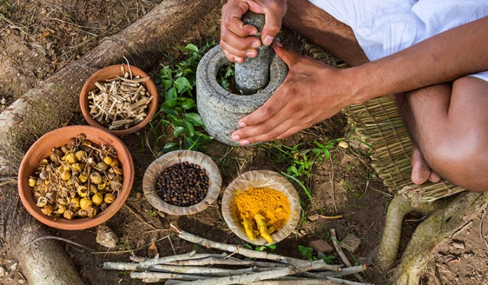 Ayurvedic treatment is more time consuming than allopathy