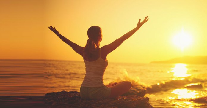 Simple And Effective Beginner Yoga Poses For Relaxation