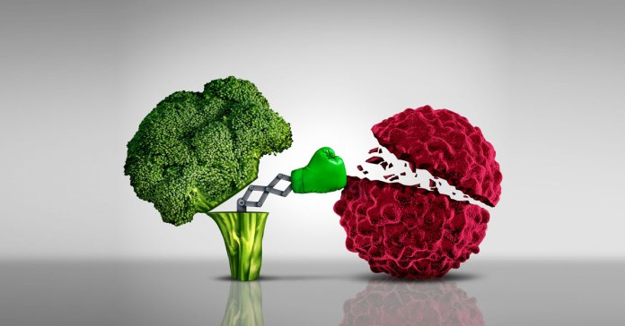 7 Cancer-Fighting Foods That You Should Know About