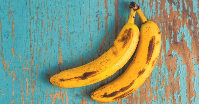Bananas have surprising health benefits