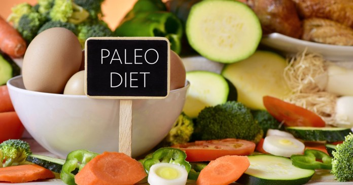5 Gut-Friendly Foods To Include When You're On A Paleo Diet