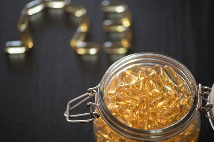 Health benefits of consuming fish oils