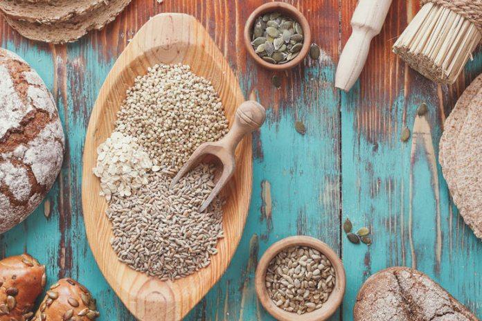 gluten intolerance can increase skin problems