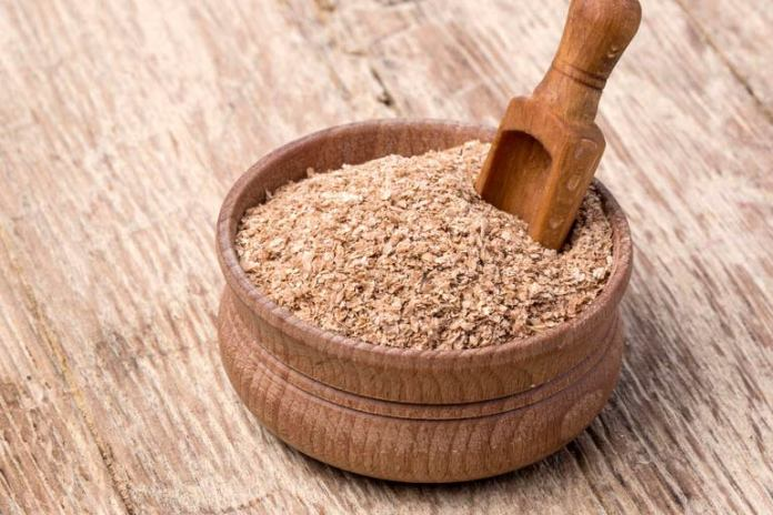 Bran flakes and whole grain cereals are packed with fiber, with almost 5 grams in a single three-fourth cup serving.