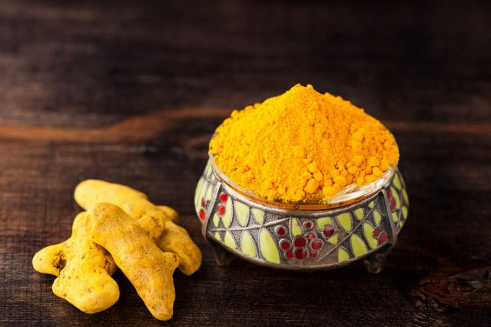 Turmeric Can Help Fight Cancer
