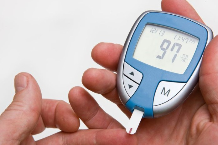 Green gram helps manage the blood glucose