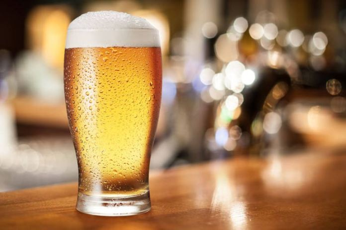 Beer can help keep diabetes away