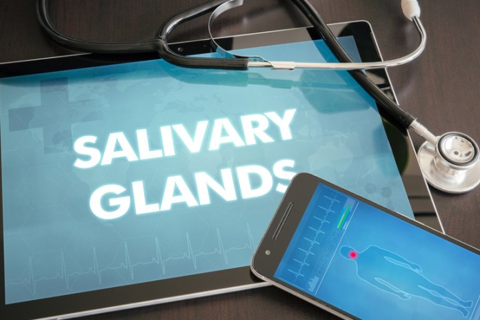 Bulimic Patients Could Experience Swollen Salivary Glands