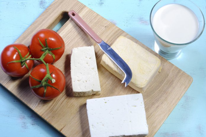 Calcium Rich Food Helps Lower The Iron Level In The Body