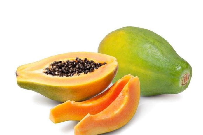 Papaya Can Help You Age Gracefully