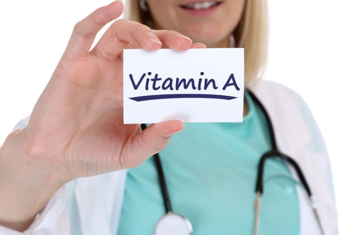 Pechay can help boost up your vitamin A levels