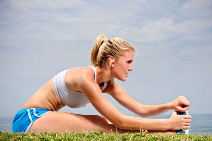 Vigorous exercise may make one weak while on this diet.