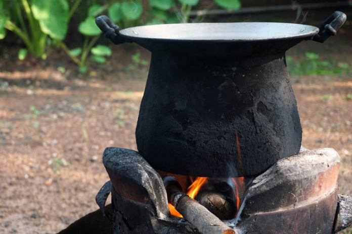 Experiment with different cooking methods