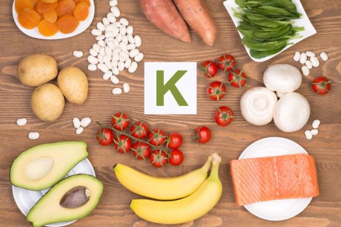 Pechay contain potassium essential for restoring electrolytes