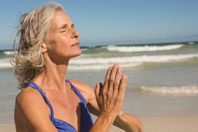meditation is good for overall health