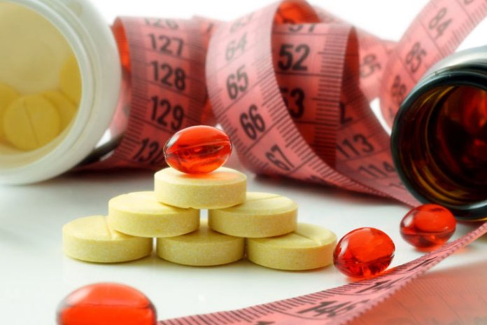 Weight loss pills and powders can cause cardiac problems