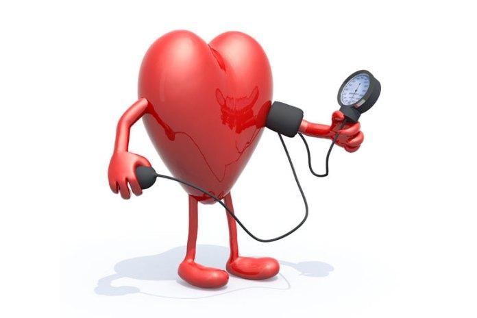 Helps lower hypertension
