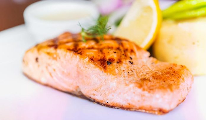 Alaskan Fisheries Are Better Regulated