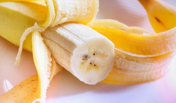 Banana Peels Contain Flavonoids And Fiber