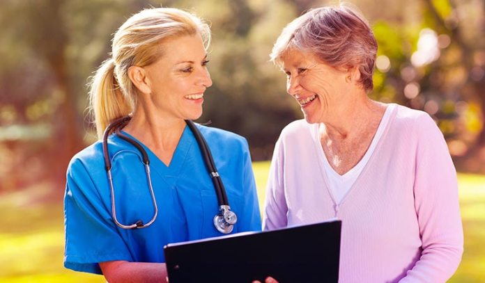 Visit your family doctor and bring up your health concerns once every year