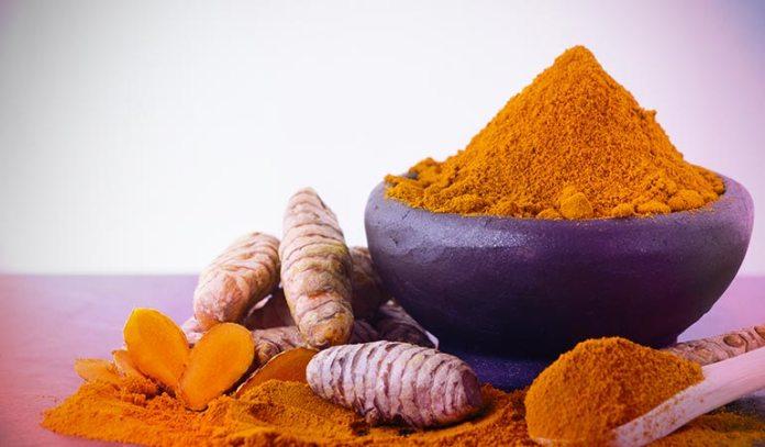 Turmeric has antioxidant, antibacterial, and anti-inflammatory properties