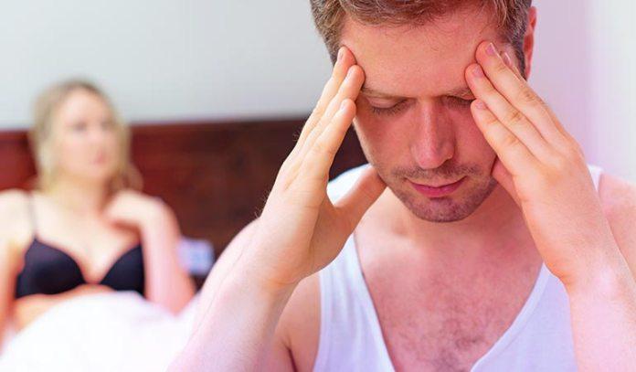 Types of sex headaches