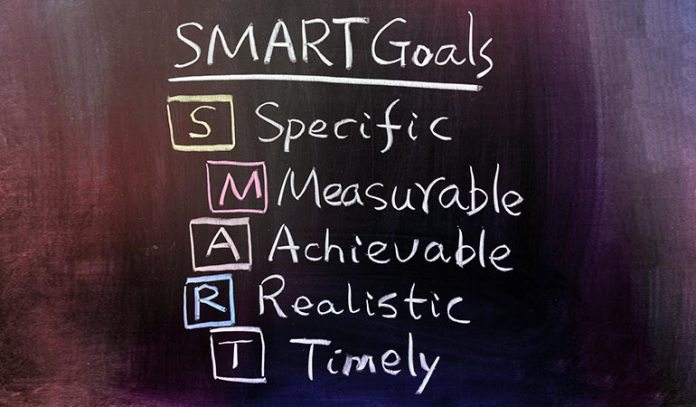 As Adults, We Learn To Set More Realistic Goals